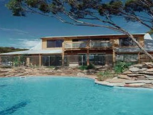 Norseman Great Western Motel - Accommodation Coffs Harbour