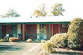 Collie Forest Motel - Accommodation Coffs Harbour