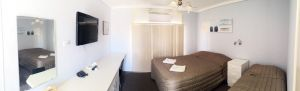 Merredin Olympic Motel - Accommodation Coffs Harbour