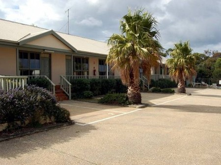 Lightkeepers Inn Motel - Accommodation Coffs Harbour