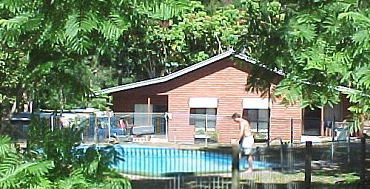 Glass House Mountains Holiday Village - Accommodation Coffs Harbour