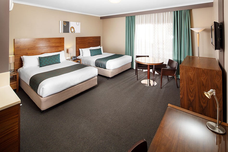 Quality Hotel Dickson - Accommodation Coffs Harbour