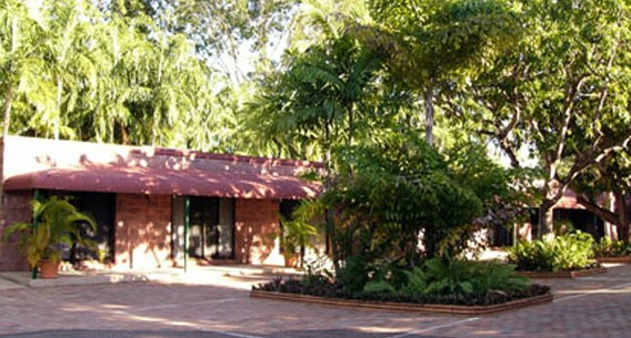 Darwin Boomerang Motel And Caravan Park - Accommodation Coffs Harbour