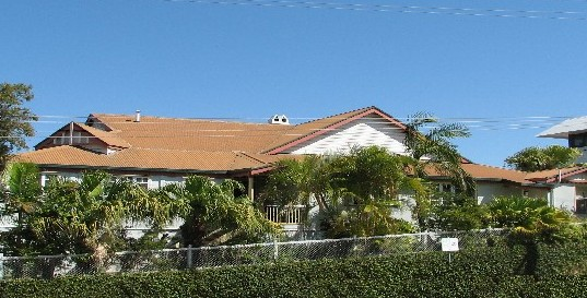 Auckland Hill B and B - Accommodation Coffs Harbour
