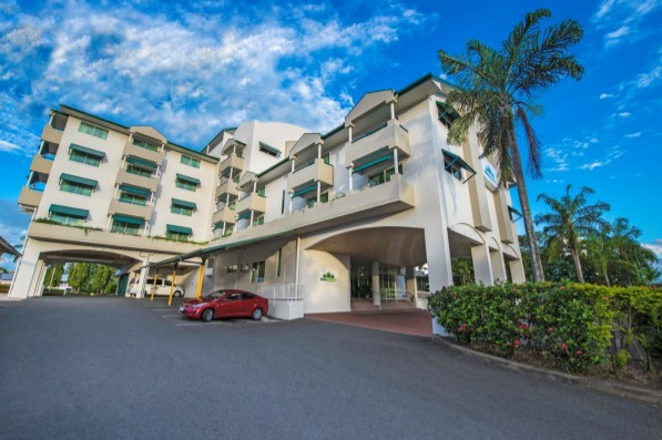 Cairns Sheridan Hotel - Accommodation Coffs Harbour
