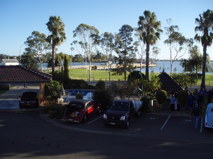Lake View Motel - Accommodation Coffs Harbour