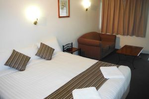 Coffs Harbour Pacific Palms Motel - Accommodation Coffs Harbour