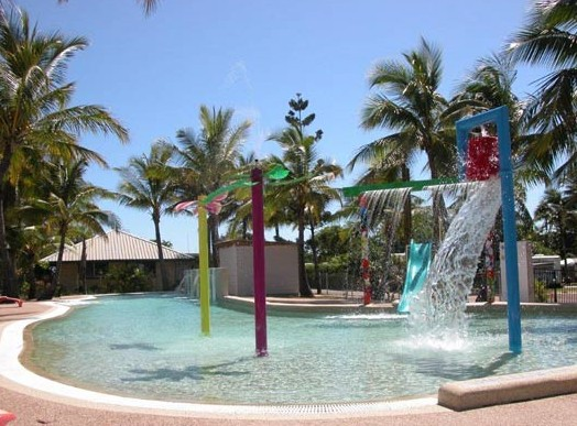 Bowen Village Caravan  Tourist Park - Accommodation Coffs Harbour