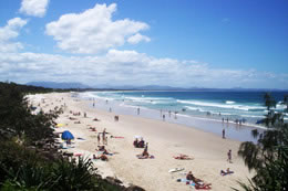 Outrigger Bay Apartments - Accommodation Coffs Harbour