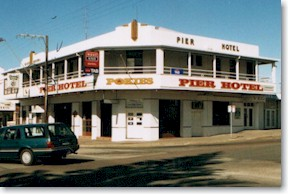 Pier Hotel - Accommodation Coffs Harbour