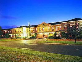 Mercure Port of Echuca - Accommodation Coffs Harbour