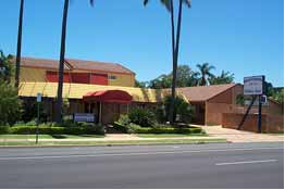 Sugar Country Motor Inn - Accommodation Coffs Harbour