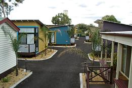 Injune Motel - Accommodation Coffs Harbour