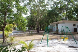 Peninsula Caravan Park - Accommodation Coffs Harbour