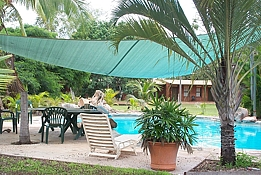 Territory Manor - Accommodation Coffs Harbour