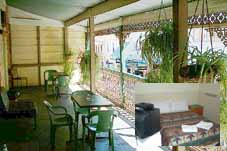 City Central Motel - Accommodation Coffs Harbour