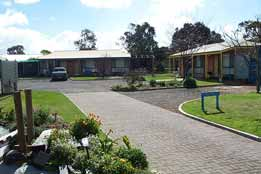Milang Lakes Motel - Accommodation Coffs Harbour
