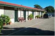 Motel Poinsettia - Accommodation Coffs Harbour