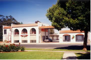 El Toro Motel - Accommodation Coffs Harbour