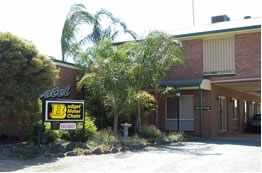 Rushworth Motel - Accommodation Coffs Harbour