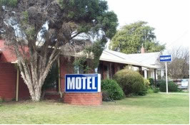 St Arnaud Country Road Inn - Accommodation Coffs Harbour