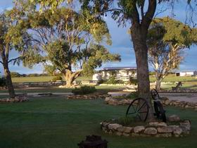 Coodlie Park Farm Retreat - Accommodation Coffs Harbour