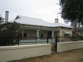 Naracoorte Cottages - MacDonnell House - Accommodation Coffs Harbour