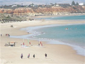 Waterfront Port Noarlunga - Accommodation Coffs Harbour