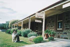 Thomas Henry's Of Port Elliot - Accommodation Coffs Harbour