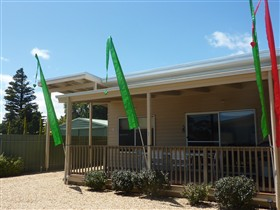 Santai Villas 2 - Accommodation Coffs Harbour