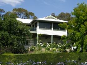 Riverscape Holiday Home - Accommodation Coffs Harbour