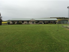Port Lincoln Lions Hostel - Accommodation Coffs Harbour