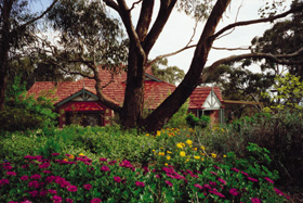 Mount Charmal Bed And Breakfast - Accommodation Coffs Harbour