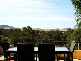 Barossa Vista - Accommodation Coffs Harbour
