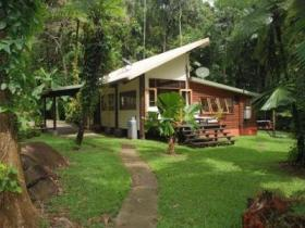 Stonewood Retreat - Accommodation Coffs Harbour