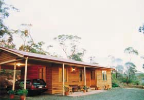 Skillogalee Cottages - Accommodation Coffs Harbour