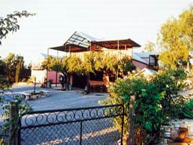 Patly Hill Farm - Accommodation Coffs Harbour