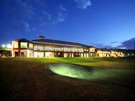 Links Lady Bay Golf Resort - Accommodation Coffs Harbour