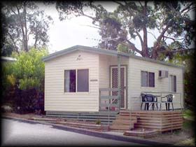 Naracoorte Holiday Park - Accommodation Coffs Harbour