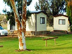 Loxton Riverfront Caravan Park - Accommodation Coffs Harbour