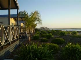 Port Broughton Caravan Park - Accommodation Coffs Harbour