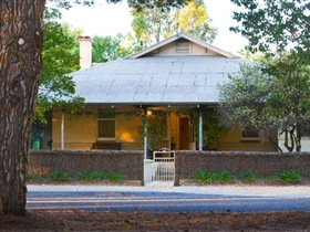 Mill Cottage Loxton - Accommodation Coffs Harbour