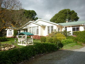 Cape Jervis Station - Accommodation Coffs Harbour