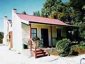 Trinity Cottage - Accommodation Coffs Harbour