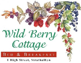 Wild Berry Cottage - Accommodation Coffs Harbour