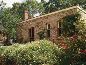 The Heritage Garden - Accommodation Coffs Harbour