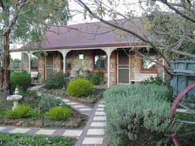 Langmeil Cottages - Accommodation Coffs Harbour