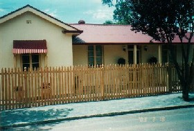 Clara's Cottage - Accommodation Coffs Harbour