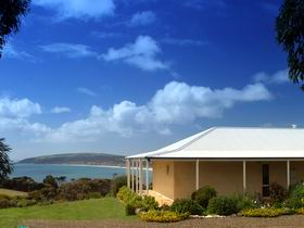 Seascape Lodge on Emu Bay - Accommodation Coffs Harbour