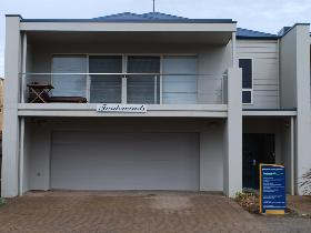 Tradewinds at Port Elliot - Accommodation Coffs Harbour